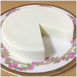 おばあちゃんの濃厚ヨーグルトケーキ!