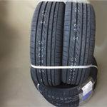ミニバン日産セレナ 夏用タイヤを通販にて購入
