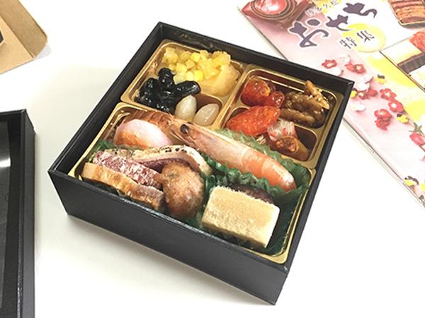 おせち料理01